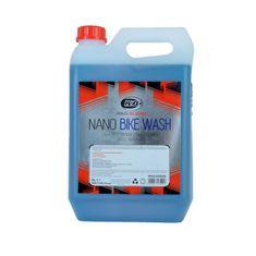 R&G racing R&G Gleam motocyklový šampon s nanotechnologií, 5L
