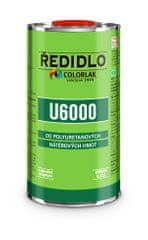 COLORLAK Riedidlo U-6000