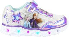 Disney Tenisice za djevojčice Frozen 2300004631