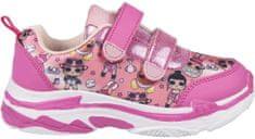 Disney tenisice za djevojčice L.O.L 2300004596