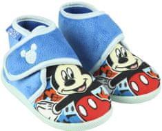 Disney Kapcie chłopięce Mickey mouse 2300004559