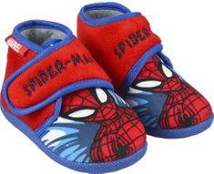 Disney kapcie chłopięce Spiderman 2300004560