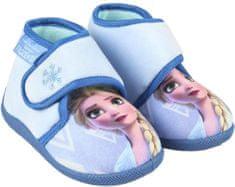 Disney dívčí bačkůrky Frozen 2300004566