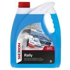 DF Partner s.r.o. Sheron Rally zimní směs do ostřikovačů -30° C (3 l)