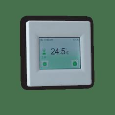 Fenix Digitální programovatelný termostat TFT dotykový