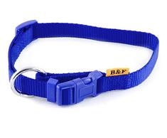BAFPET ogrlica za pse, plava