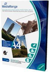 MediaRange A4 50 lap 160g kétoldalas fényes (MRINK108)