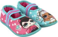 Disney 2300004574 L.O.L papuče za djevojčice