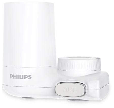PHILIPS ON TAP AWP3753/10 szűrőrendszer csaptelepre ultraszűréssel, függőleges