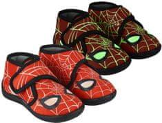 Disney kapcie chłopięce Spiderman 2300004643