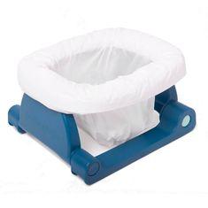 Pottiagogo vrećice za kahlicu, biorazgradive, 20 komada