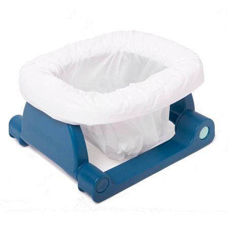 Pottiagogo vrečke za kahlico, biorazgradljive, 20 kosov