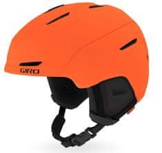 Giro Neo MIPS smučarska čelada, oranžna