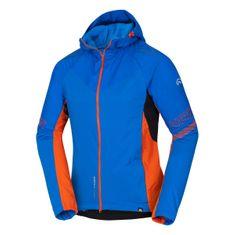 Northfinder Primaloft Drienov muška jakna, crno-plava