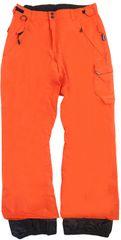 Crivit Lyžiarske nohavice CRIVIT Oranžová 52