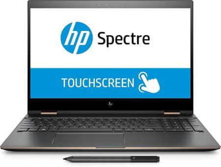HP Spectre 13-aw0003nn prenosnik (8NE03EA#ABB)