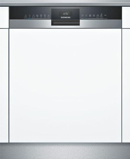Siemens SN53ES14CE + doživotní záruka AquaStop