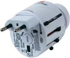 Skross kućni punjač 220 V, adapter, bijeli