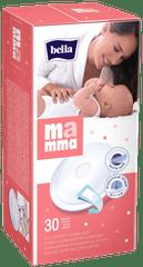 Bella Happy MAMMA Basic prsní vložky - á 30 ks