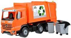 LENA kamion za otpad WORXX Arocs