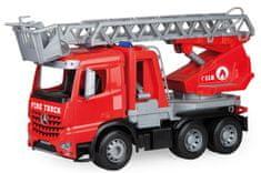 LENA vatrogasac s ljestvama WORXX
