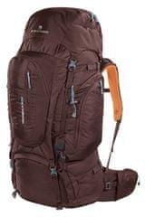 Ferrino ruksak Transalp Lady 2020, smeđi, 60 l