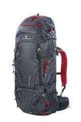 Ferrino putni ruksak Overland, sivi, 50+10 l