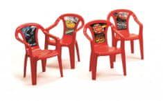 IPAE 1 židlička DISNEY Cars-auta