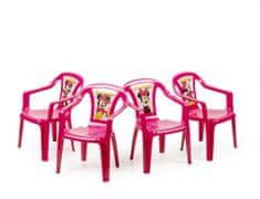 IPAE 1 židlička DISNEY Minnie Mouse