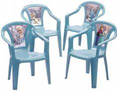 IPAE 1 židlička DISNEY Frozen Ledové Království