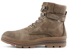 Tom Tailor dámska členková obuv 9090701