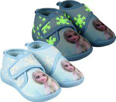 Disney papuče za djevojčice Frozen 2300004646