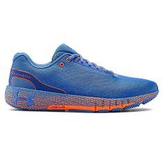 Under Armour Buty Hovr Machina, Mężczyźni Męskie buty Męskie trampki do biegania niebieski 45.5