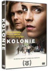 Kolonie - DVD