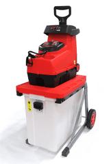 Ramda RA 895239 električna drobilica za grane, 2800 W