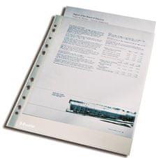 """Esselte Euroobaly """"Luxus"""", čirá, A4, 105 mikronů 56093"""