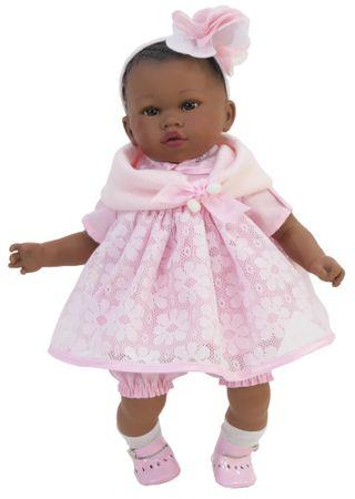 Nines 36400 punčka Addis, 45 cm