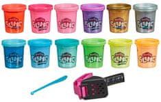 Play-Doh Veliki paket čaša sluzi