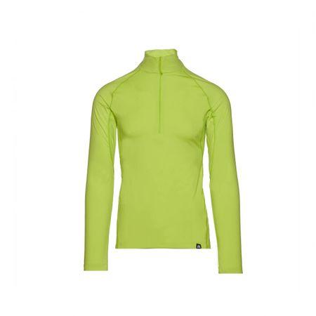 Northfinder Dr Trih moška športna majica, zelena, M