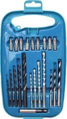 Makita 22-dijelni set za bušenje P-44002
