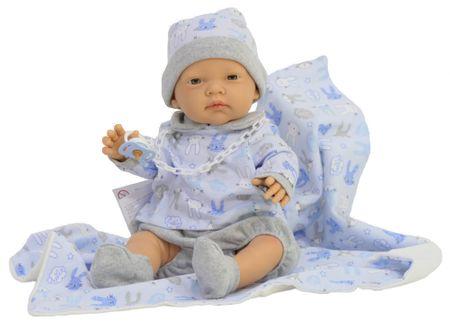 Nines 36820 Plivač, 45 cm lutka