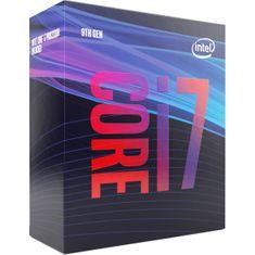 Intel Core i7-9700 procesor, BOX, Coffee Lake