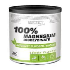Prom-IN 100% Magnesium Bisglycinate 390g