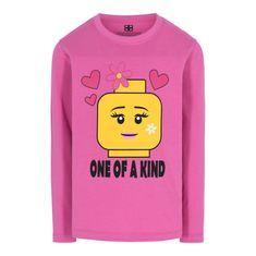 LEGO Wear dívčí tričko LW-22612