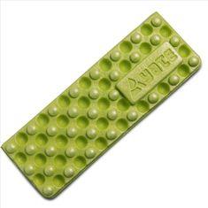 Yate Zložljiva podloga za sedenje Bubble - svetlo zelena