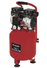 Einhell TE -AC 24 Silent kompresor, tihi (4020610)