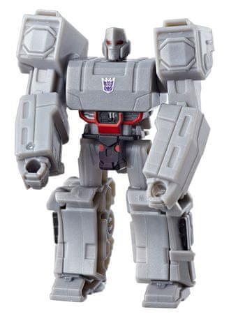 Transformers 3-5-stopenjska preobrazba cyberverse - Megatron