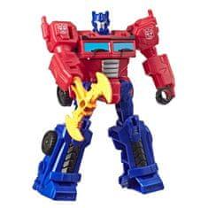 Transformers 3-5-Stupanjska preobrazba cyberverse - Optimus Prime