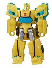 Transformers 3-5-Stupanjska preobrazba cyberverse - Bumblebee