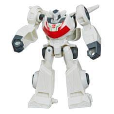 Transformers 3-5-stupanjska transformacija cyberverse-Wheeljacka